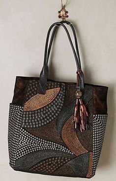 Celestia Tote #anthrofave