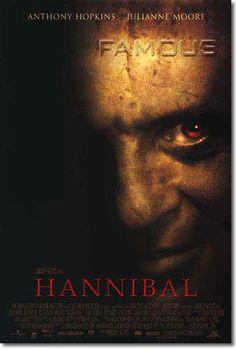 ハンニバル---リドリー・スコット
