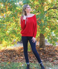 Sweater Weather is the Better Weather! Shop Impresa for the cutest clothes this season!