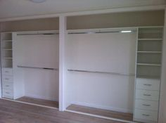 built in closet organizer plans - Google Search