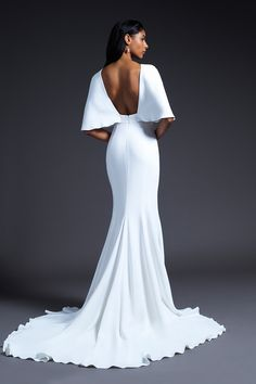Cushnie | Collections | Bridal 2019
