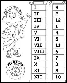 Más juegos y actividades para niños en www.pipoclub.com!