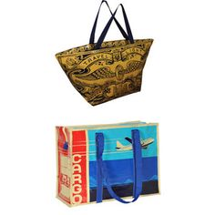 Haley Johnson Bags 2-Pack, $28, now featured on Fab.