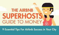 In the world of Vacation rentals, Airbnb reigns supreme. Taking the world by storm in a short 7 year span, Airbnb is the word muttered when you talk about travel. In this infographic we focus on the hosts and the best spots in US to be an Airbnb Host. Airbnb hosts are frequently mobile individuals, often times with houses in multiple locations. In this infographic we wanted to highlight the best spots and where they should spend their time and effort.