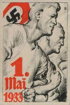 germany, 1933. L'anno dell' avvento di SATANA