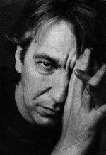alan rickman - Alan Rickman Photo (25391244) - Fanpop