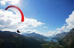 Tandem Glide - enjoy amazing views!