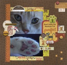 We R Memory Keepers Furever Friends <3 Love this collection