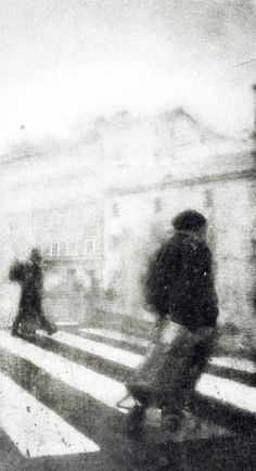 * by Irma Haselberger