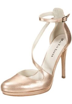 Escarpins - salmone Me Too Shoes, Sandals, Wedding, Fashion, Girly Stuff, Daughters, Gowns, Valentines Day Weddings, Moda