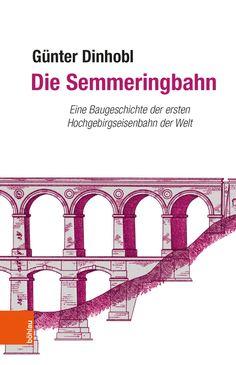 Die zwischen 1848 und 1854 errichtete Eisenbahn ging als erste Hochgebirgseisenbahn der Welt in die Geschichte ein. Der einzigartige Wert dieses Teilstückes der Südbahn von Wien nach Triest liegt in den ingenieurstechnischen Herausforderungen aus der Frühzeit der Eisenbahn: Streckenführung und Gleisbau, Viadukt- und Tunnelbautechnik sowie Lokomotivbau setzten den Maßstab für die Erschließung von Gebirgen in aller Welt durch die Eisenbahn. Outdoor Structures, Letters, Products, Challenges, Literature, History, Hiking, World