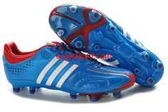 newest e1399 2ddea Adidas Adipure 11Pro TRX FG Blue Rose Red under  50.00 Mens Soccer Cleats,  Nike