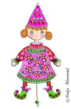 Aujourd'hui ... on fabrique des pantins qui bougent les bras et les jambes avec les petits poissons. Maman poisson étant restée une grande enfant elle en a aussi fait un, allez l'excuse c'est qu'il leur fallait bien un modèle pour comprendre le principe.... Paper Puppets, Paper Toys, Paper Crafts, Diy Crafts For Kids, Gifts For Kids, Arts And Crafts, Pumpkin Art, Halloween Jack, Craft Club