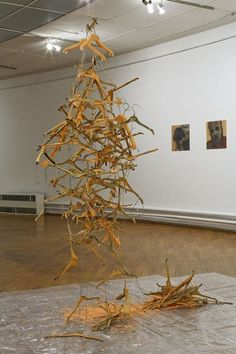 Installation | Iva Vranekovic (2008) Croatia