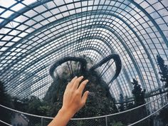 Prepare your OOTDs and cameras, and snap away! Singapore Travel, Instagram Worthy, Ootds, Louvre, Cameras, Cloud, Camera, Cloud Drawing, Film Camera