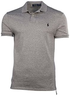 Poodle-1 Mens Short Sleeve Polo Shirt Classic-Fit Blouse Sportswear The More People I Meet