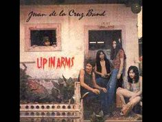 Juan De La Cruz Band - Up In Arms philippines, very good psych prog brass hard rock, Shadoks issue) 70s Rock Bands, Experimental Music, Shop Up, Summer Of Love, Hard Rock, Rock N Roll, Album Covers, Psychedelic, Philippines