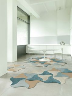 Clippings - Maydesignseries - rug