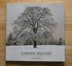 Garden History Philosophy and Design 2000 BC-2000 AD Tom Turner Paperback 2005