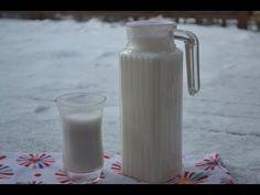 Warsztaty ChufaMix - mleko owsiane - YouTube