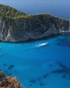 Zakynthos island-Greece