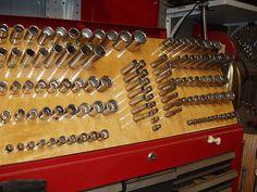 06.09.17 garage mechanical clean (5) by mtneer_man, via Flickr