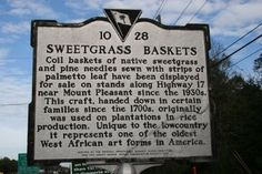sc african american historical markers | county south carolina the american south south atlantic sweetgrass ...
