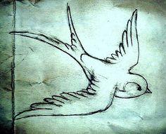 golondrina tattoo - Google Search