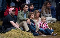 What the World's Political Dynasties Can Tell Us About Justin Trudeau|Ranjani Iyer Mohanty