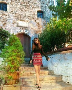 Let's take a tour of Turkey through Krystle's eyes. Girly Outfits, Cute Outfits, Fashion Outfits, Krystal Dsouza, Saint Anthony Of Padua, Grand Bazaar, Photography Poses Women, Bollywood Actress, Actresses