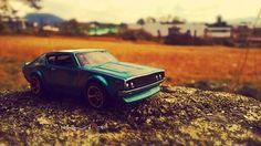 """Nissan Skyline . . .!!!"""