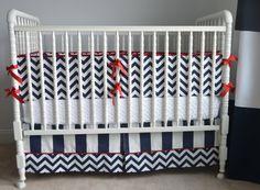 Bedding ideas (if its a boy)