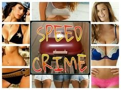 Speed Crime-Grillausrüstung Youtube Kanal, Crime, Music, Musica, Musik, Muziek, Crime Comics, Music Activities, Fracture Mechanics