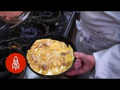 The Chicken and the Egg: Mastering Japan's Original Comfort Food - YouTube