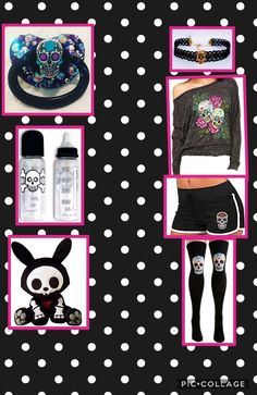 Sugar Skull little outfit Daddy Dom Little Girl, Daddys Little, Daddys Girl, Little Girls, Ddlg Outfits, Sexy Outfits, Cute Outfits, Deku Cosplay, Ddlg Little