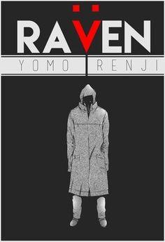 Renji Yomo | Tokyo Ghoul