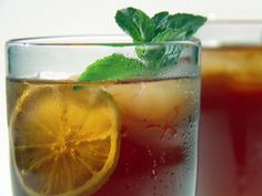 I am going to try this and add some muddled/smashed blackberries. Earl Grey Iced Tea recipe from Giada De Laurentiis via Food Network Giada De Laurentiis, Cocktails, Non Alcoholic Drinks, Giada At Home, Dried Lemon, Iced Tea Recipes, Earl Grey Tea, Sweet Tea, Yummy Drinks