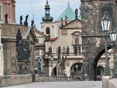 prague architecture - Google Search