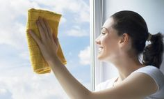 Green Cleaning: 5 Natural Tips, Tricks and DIY Hacks - Healing Lifestyles Building Windows, Window Cleaning Services, Commercial Cleaners, Washing Windows, Green Cleaning, Glass Cleaning, Window Cleaner, Natural Cleaning Products, Tricks