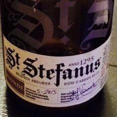 St. Stefanus - Blonde