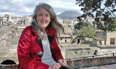 Mary Beard on what goes on in creating a programme.