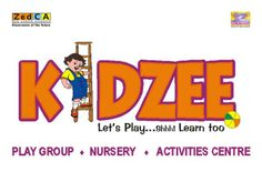 "This was the Logo Created for a play group brand by Zee Education network along with Logo Animation film, TVC and Creatives. Walk ""n"" Visual"