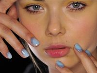 Nail Looks From the Spring/Summer 2015 Runways - NAILS Magazine