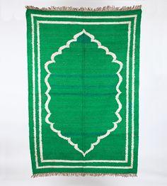 -- Oh My Emerald Area Rug - GYPSYA