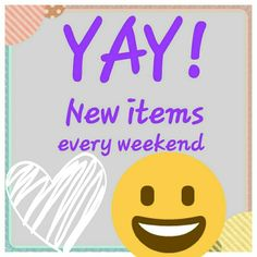 New listings every weekend Will include dresses, tops, shoes, etc.  Comment if you'd like to be notified of new items in my closet Other