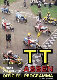 TT Assen 27-juni-1981