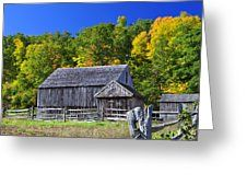 """Thank you to the person that purchased a 5 x 7"""" greeting card on 11/8/15!    For more New England autumn landscapes please visit Luke's page at:  http://luke-moore.artistwebsites.com  Fine art photography by Luke Moore available on these fine products: *Prints (rolled in a tube) *Framed prints *Canvas prints *Metal prints *Acrylic prints *Greeting cards *Tote bags *Cell phone cases  ...and more"""