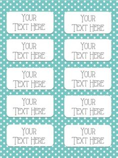 template for avery 5163 labels - 1000 images about label on pinterest fabric labels