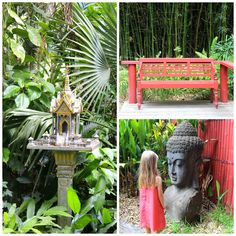 A Review of The Spirit House in Yandina   Desire Empire