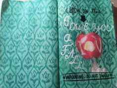 Wreck this journal - Sherlock